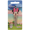 The Hillman Group #66 3D Disney Minnie Key Blank