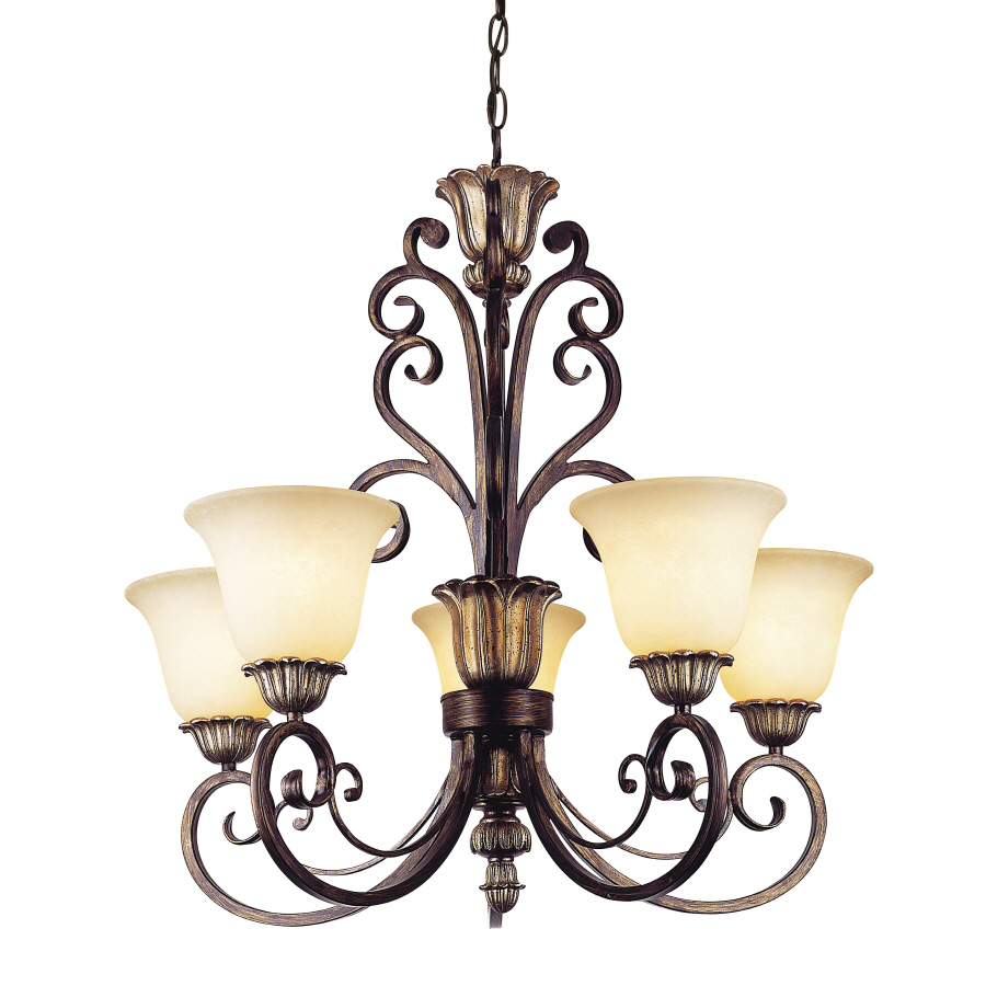 shop portfolio chandelier at