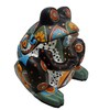 13.25-in H x 14-in W x 13.25-in D Multicolor Stone Planter
