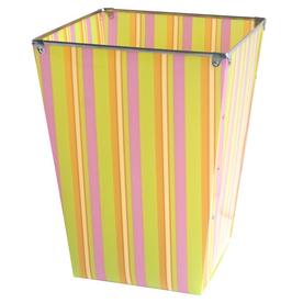Bel Air Lighting 1-Gallon Clear Trash Can