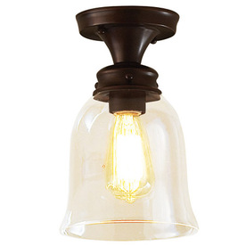 Another overhead light would be great and these fixtures are lovely a