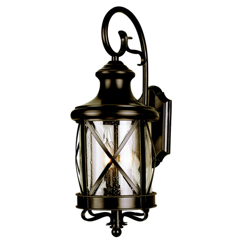 Exterior Wall Lights Lowes : Allen Roth & Secure Home Outdoor Wall Lanterns at Lowes Lanterns Lighting