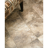 FLOORS 2000 15-Pack Tracks Noce Glazed Porcelain Indoor/Outdoor Floor Tile (Common: 13-in x 13-in; Actual: 13.11-in x 13.11-in)