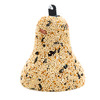 Garden Treasures 1-lb Bird Seed Bell (Nut and Fruit)