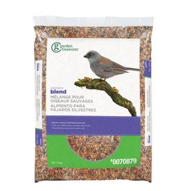 Garden Treasures 10 Lbs. Wild Bird Seed