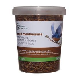 Garden Treasures 0.4-lb Bird Food Pail (Insect)