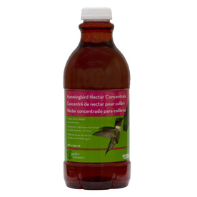 Garden Treasures 32 Oz. Hummingbird Concentrated Nectar