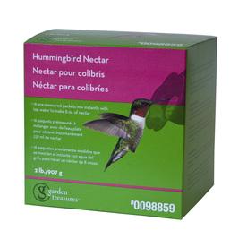 Garden Treasures 32-oz Hummingbird Concentrated Nectar