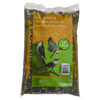 Garden Treasures 4-lb Nut and Fruit Blend Bird Seed