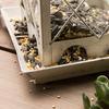 Garden Treasures 6-lb Bird Seed Bag (Black Oil Sunflower)