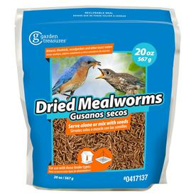 Garden Treasures 1.35-lb Bird Food Bag (Insect)