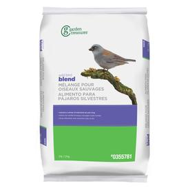 Garden Treasures 17-lb Bird Seed Bag (Insect and Fruit)
