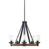 Kichler Lighting Barrington 5-Light Chandelier