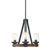 Kichler Lighting Barrington 3-Light Chandelier