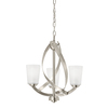 Kichler Lighting Layla 3-Light Chandelier