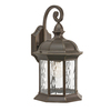 Kichler Lighting Brunswick Outdoor Wall Light