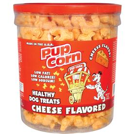 Pup Corn 7-oz Cheese-Flavor Training Treats