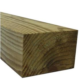 6x6x16 Pressure Treated Lumber