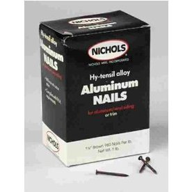Nichols Wire 1.25-in Nail