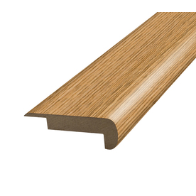 SimpleSolutions 2.37-in x 78.74-in Stair Nose Floor Moulding