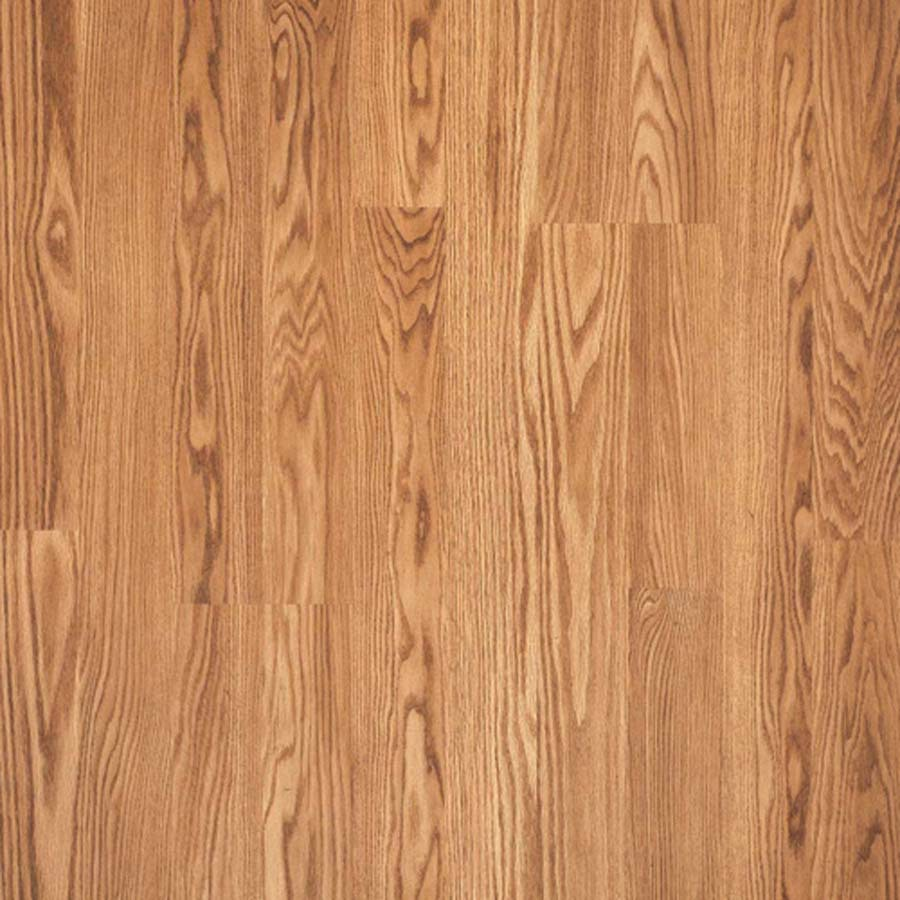 Shop Pergo Max 7 61 In W X 3 96 Ft L Austin Oak Embossed