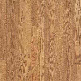 Pergo MAX 7.61-in W x 3.96-ft L Williamsburg Oak Wood Plank Laminate Flooring