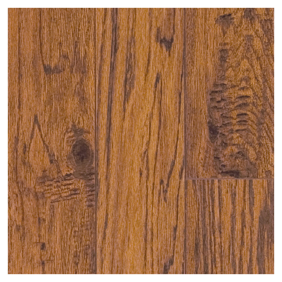Swiftlock antique hickory laminate flooring home and for Swiftlock flooring
