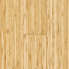 Pergo Max 4.92-in W x 3.99-ft L Golden Bamboo Wood Plank Laminate Flooring