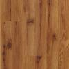 Pergo MAX 7.61-in W x 3.96-ft L Meadowbrook Oak Embossed Laminate Floor Wood Planks
