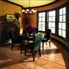 Pergo Max 7.61-in W x 3.96-ft L Medlin Oak Wood Plank Laminate Flooring
