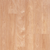 Pergo MAX 7.61-in W x 3.96-ft L Atlantic Maple Smooth Laminate Floor Wood Planks