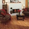Pergo Max 7.61-in W x 3.96-ft L Rustic Chestnut Wood Plank Laminate Flooring