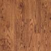 """Pergo 8-1/4""""W x 48-3/8""""L Chestnut Laminate Flooring"""