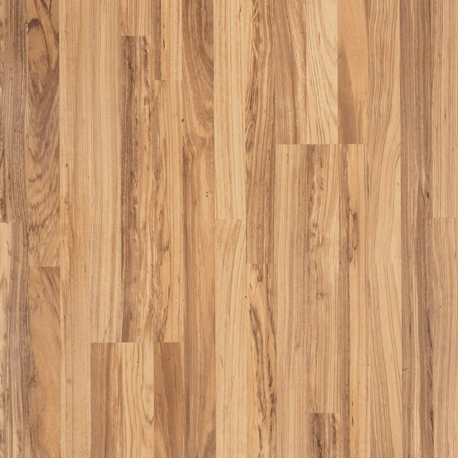 Shop pergo max w x l natural tigerwood for Pergo laminate flooring