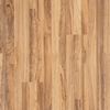 Pergo MAX 7.61-in W x 3.96-ft L Natural Tigerwood Smooth Laminate Wood Planks