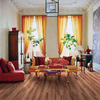 Pergo Max 7.61-in W x 3.96-ft L Australian Eucalyptus Wood Plank Laminate Flooring