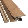 SimpleSolutions 2-3/8-in x 78-3/4-in Rustic Chestnut 4-N-1 Moulding