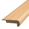 Pergo 2.375-in x 78.7-in Maple Stair Nose Moulding