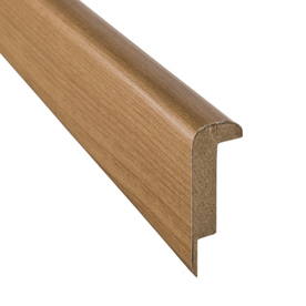 Pergo 2-3/8-in x 78-3/4-in Emerson Maple Stair Nose Moulding
