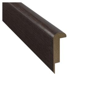SimpleSolutions 2-3/8-in x 78-3/4-in Stair Nose Moulding