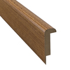 Pergo 2-3/8-in x 78-3/4-in Oak Stair Nose Moulding