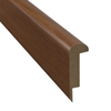SimpleSolutions 2-3/8-in x 78-3/4-in Soft Plum Stair Nose Moulding