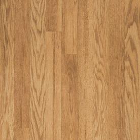 Pergo MAX Embossed Oak Wood Planks Sample (Natural)