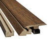 SimpleSolutions 2-3/8-in x 78-3/4-in Hickory 4-N-1 Moulding