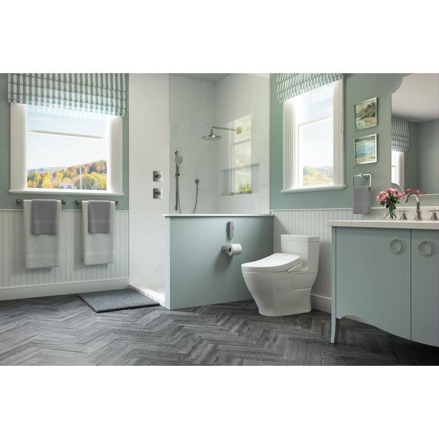 Sunzit Si/ège de Toilette pour B/éb/és Anti-d/érapant Robuste Pliable et R/églable R/éducteur de WC avec Tampon pour Enfants R/éducteur de Toilette avec Marche Rose