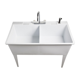 Amazon.com: Vertex GB4000 Outdoor Garden Sink: Patio, Lawn & Garden