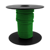 Encore Wire 25-ft 14-AWG Stranded Green Copper THHN Wire (By-The-Roll)
