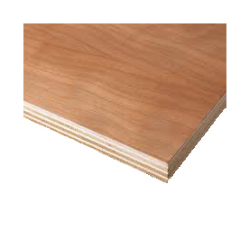 Top Choice Birch Plywood (Common: 1/4-in x 4-ft x 8-ft; Actual: 0.25-in x 48-in x 96-in)