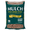 GARDEN PRO 1.5 cu ft Garden Bark Pine Mulch