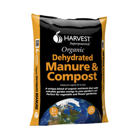 HARVEST 1-cu ft Organic Compost